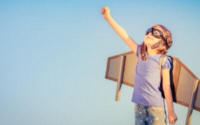¡Ningún sueño es demasiado grande!  Cómo hacer realidad tus sueños