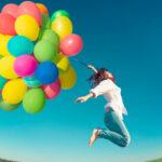 7 maneras de dejarse llevar y hacer las paces con su pasado